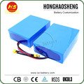 CE Approved Electric Bike Battery 48v 20Ah Li-ion Battery Pack for 800w E-Bike
