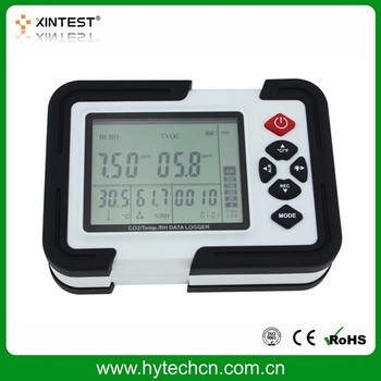 Co2 sensor/Co2 temperature&humidity data logger(HT-2000)
