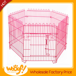 Hot selling pet dog products high quality dog kennel buildings
