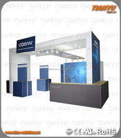 trade show modular used trade show booth