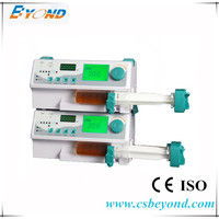 New Product 2016 Single Channel Syringe