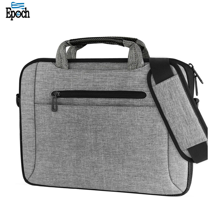 2018 New product 14 15.6 17 inch laptop computer bag for men and women, notebook messenger computer bag