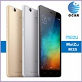 "Original Meizu M3S Mini 5.0"" Cell Phone MTK6750 Octa Core 2G RAM 16G ROM Metal Body 3020mAh 13MP"