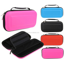 Durable EVA Protective travel Carrying case Storage Bag for Nintendo Switch