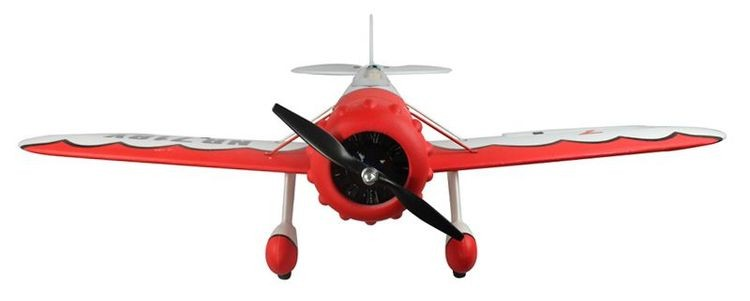 1068955-4 Channel Sport Aerobatic Plane Ready to Fly 1270mm Wingspan