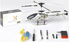 New 3.5 channel long flight time rc helicopter with gyro