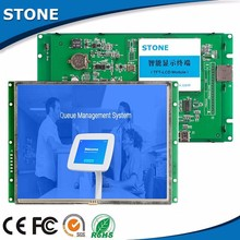 10.1 inch medical lcd monitor with touch screen
