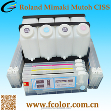Bulk Products From China CISS Ink Bulk System Mimaki JV33