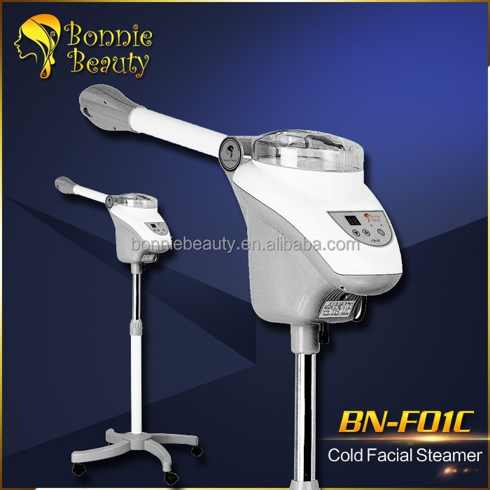 Beauty salon Cold facial steamer with timer (BN-F01C)