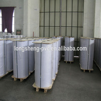 PVC sheet in roll