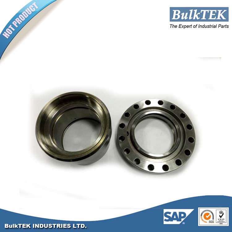 High quality carbon steel DIN flange made in China