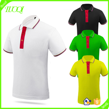 New Design Athletics Pique Cotton Polo Short Sleeve Round Neck White Cotton T-Shirts