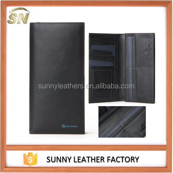 100% original leather wallet for men ,hot sales in the America market