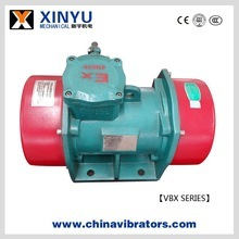 Xinyu best selling electric motor 220V widely applied in mining machinery