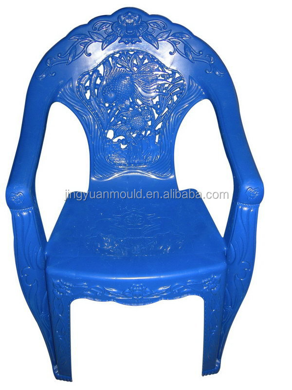 Factory in Henan China special discount custom furniture chairs plastic mould