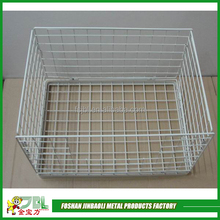 factory supply metal big golf ball baskets