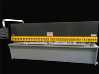 Hydraulic Shearing Machine (Cutting Machine),Metal Plate Cutter,machinery equipment