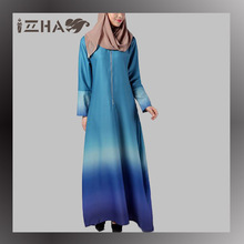 Online Shopping Latest Gown Burqa Pakistani Style New Design Abaya of Jeddah