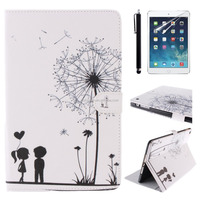 New product TPU case for ipad mini 2 3 4 diy and custom and trendy and personality imd pc or tpu case for ipad 2 3 4 5 6