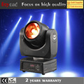 Best sell 60w 4in1rgbw led beam moving head lightig for wedding party