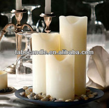 Fashion design electronic LED candle