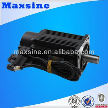 mini electrical motor 220v 0.75kw