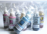 compatible new refill bulk dye ink suitable for epson L series printers