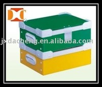 Modified Plastic PP Packaging Box/Case