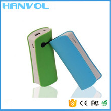 Hot Selling power bank / Slim Power Bank/4400mah Portable Mobile Powerbank With CE,FCC,ROHS