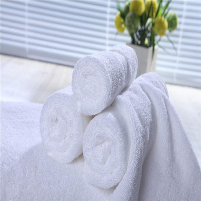 Wholesale All Kinds of Cotton Face Towel 100% Cotton Soft Hotel Towel Factory