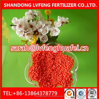 Urea Granular Resin Coated Urea Fertilizer