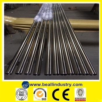 Best Stock Inconel MA754 Alloy Steel Pipe/Tubes