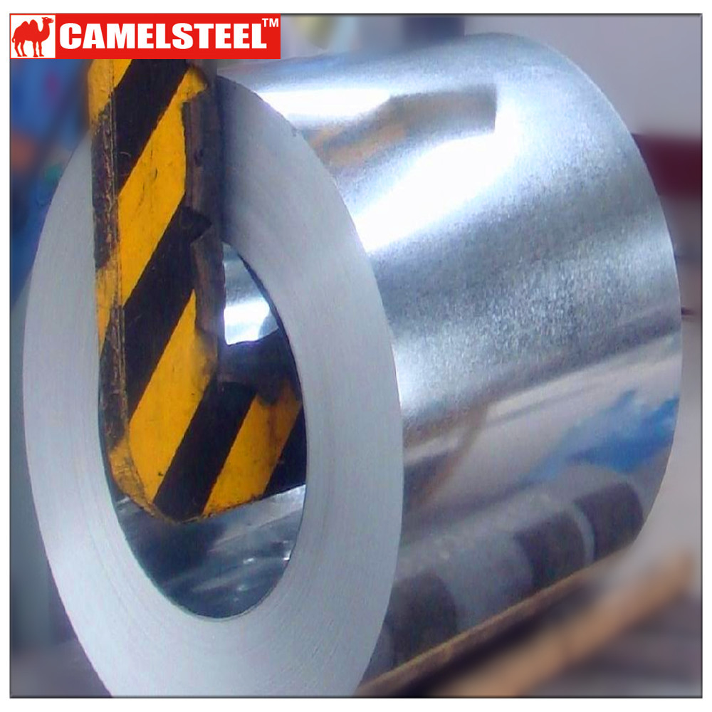 Household Appliances Use Pre-painted Galvanized Steel Coil
