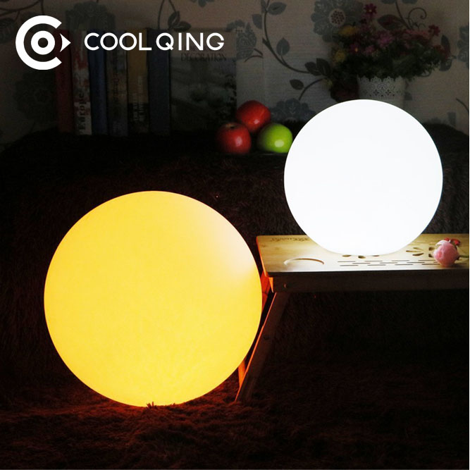 Wedding Decoration Ball Battery Operated Light Outdoor Floating Led Pool Balls