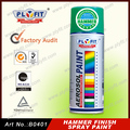 Decorative Exterior Hammer Tone Spray Paint Finish