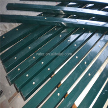aluminum fence spears producer