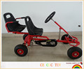 2 seat safe go kart for kids F110AB/kids go karts for sale