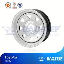 BAOSTEP Personalized Design Customized Logo Wheelchair Rim