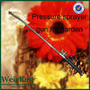 (81420) Multipurposes garden and fence used pressure agriculture farm sprayer gun
