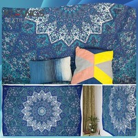 islamic tapestry wall, mandala tapestry