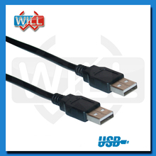 Free sample cheap type A 2.0 usb cable custom usb charger cables