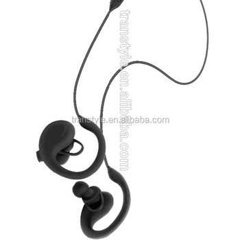 OEM Portable Noise Cancelling Wireless ST04 Sport Earphone Voice Changer