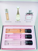 Best original Design New Perfume 20ml*3 Gift set