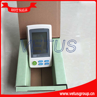TES-5321 PM2.5 indoor air quality monitor