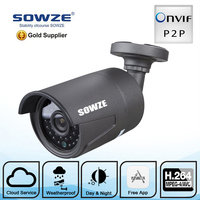 new inventions hd 1080p onvif ip cloud p2p IOS Android app web server built-in ip camera