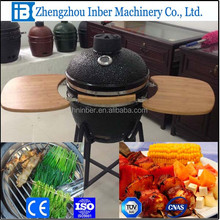 top quality smoker charcoal grill for meat and vegetables