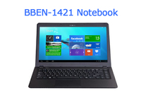 New 14.1 Inch Surface 4 Windows 10 Notebook Computer, Intel Celeron N2840 Ultrabook Pro 1920*1080pix