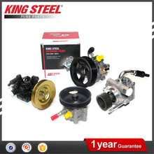 KINGSTEEL Auto Spare Parts Steering Pump for TOYOTA MITSUBISHI HYUNDAI