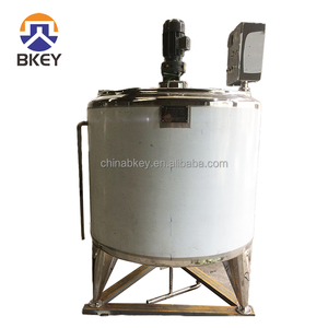 Small Batch Pasteurizer Best Price/Milk Processing Machine for Sale