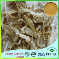 Natural Angelica Sinensis Extract with Competitive Price